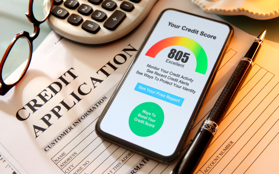 Angela Kovacs Explains the Credit Score you Begin With